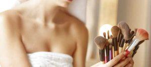 makeup cleaner