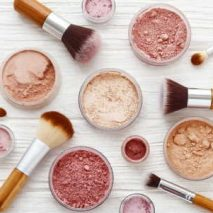 Can you use setting powder and finishing powder together?